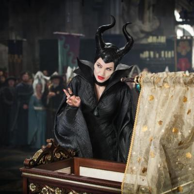 Magnificent #Maleficent Review
