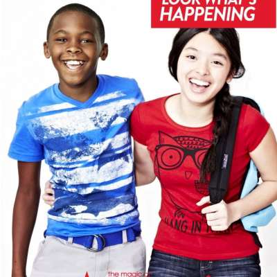 Celebrate Back to School with Macy's and Radio Disney at Clackamas Town Center