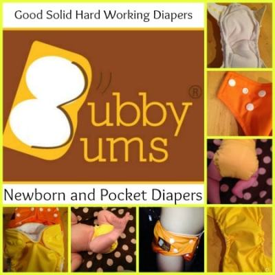 Enter the BubbyBum Diapers #Giveaway ends 9/2