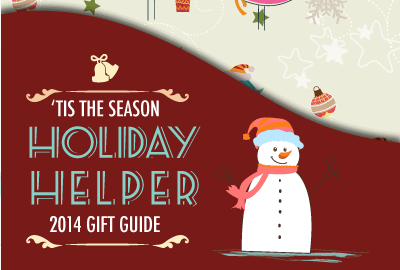 Holiday Gift Guide: Shop Local Small Business Owners