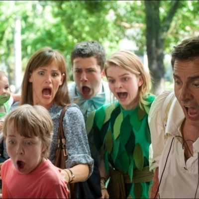 ALEXANDER and the TERRIBLE, HORRIBLE, NO GOOD, VERY BAD DAY movie is anything BUT Terrible #VeryBadDay