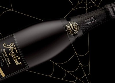 Embrace the Dark Side with Freixenet this Halloween #FXHalloween