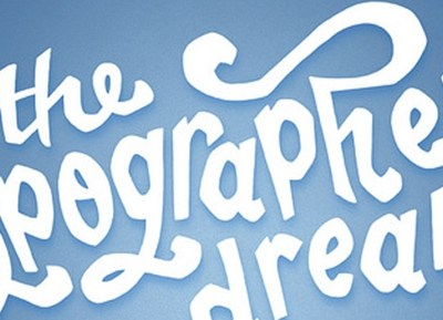 """See """"The Typographer's Dream"""" at Portland Center Stage #PDXEvents"""