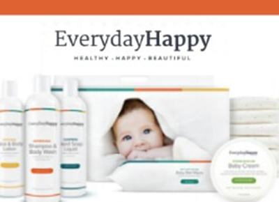 Enter the EverydayHappy Family Prize Pack #Giveaway ends 4/14