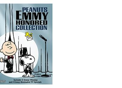 Peanuts: Emmy® Honored Collection on DVD September 15, 2015 #Peanuts {Review}