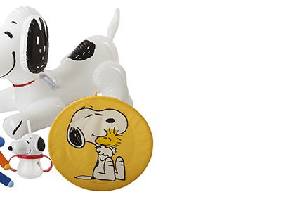 Enter to Win Peanuts Summertime Fun Set #Giveaway ends 6/8 #PeanutsatTarget