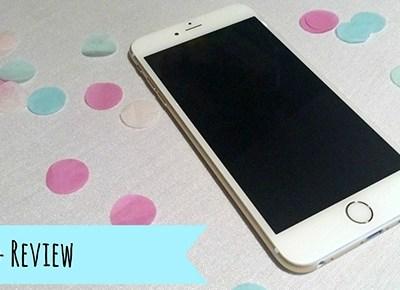 iPhone 6 Plus {Review} #ATTPortland