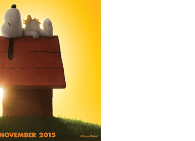 Check out the NEW Peanuts Movie Trailer #PeanutsMovie #GoodGrief