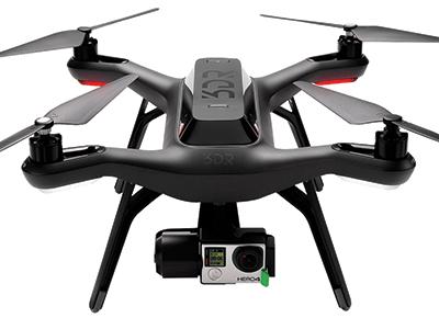 Explore the 3D Robotics Solo Drone #SoloatBestBuy @BestBuy @3DRobotics #ad