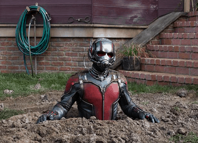 """18 Fun Facts About Marvel Ant-Man and """"Little Ant-Man"""" Clip"""