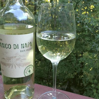 2014 Ca' Momi Bianco di Napa, Napa Valley