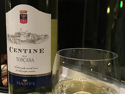 Banfi Tuscany Centine Bianco