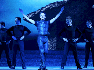 Riverdance Will Wow and Amaze
