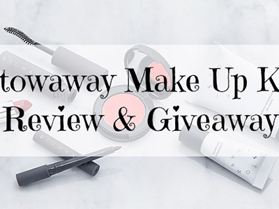 Enter to Win a Stowaway Makeup Giveaway ends 11/30