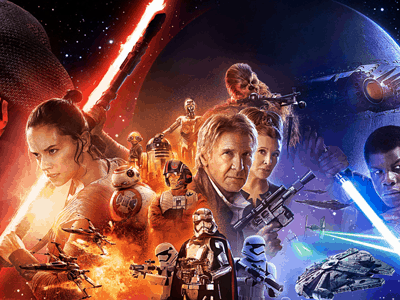 16 Easter Eggs and Cameos in Star Wars: The Force Awakens