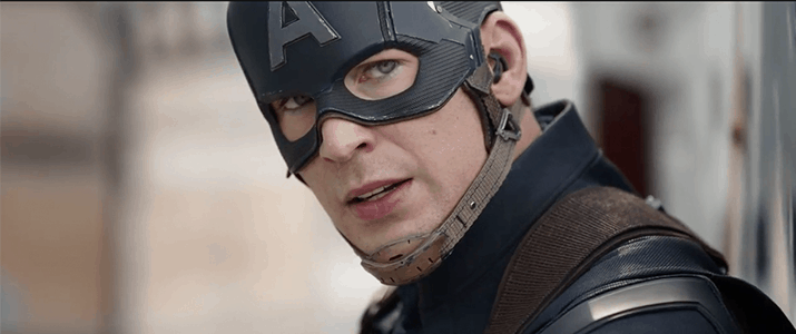 First Look: Marvel's CAPTAIN AMERICA: CIVIL WAR New Trailer