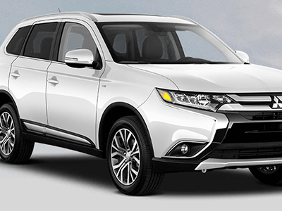 2016 Mitsubishi Outlander Review