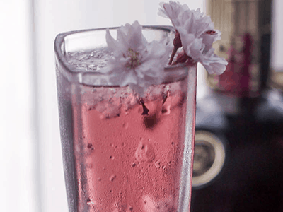 The Sexy MF: Prince Inspired Cocktail