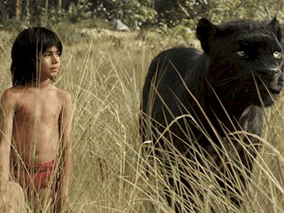 The Jungle Book Movie Review + Bonus Features