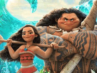 First Look – New Moana Trailer Now Available