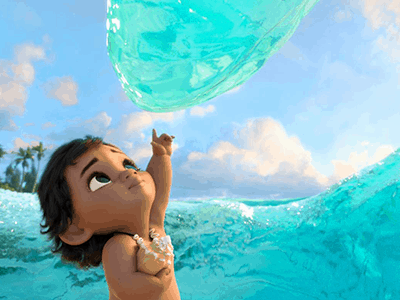 15 Fun Facts about Moana