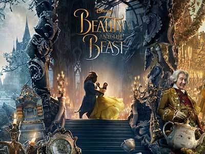First Look Final Beauty and the Beast Trailer