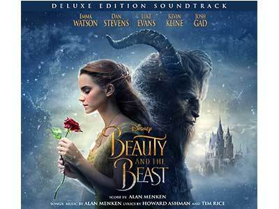 """Celine Dion Performs Original Song """"How Does a Moment Last Forever"""" in Disney's BEAUTY AND THE BEAST"""
