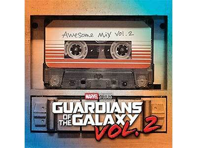 The Music of Guardians of the Galaxy Vol. 2 – Exclusive Interview with James Gunn and Kevin Feige