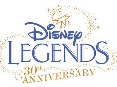 Celebrating the 11 New 2017 Disney Legends – D23 Expo