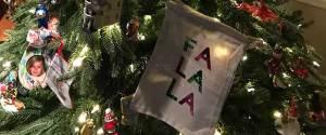 DIY Holiday Gift Bags with Cricut #CricutHoliday #CricutMade AD