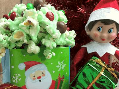 ElfMunch – Elf on the Shelf Munch