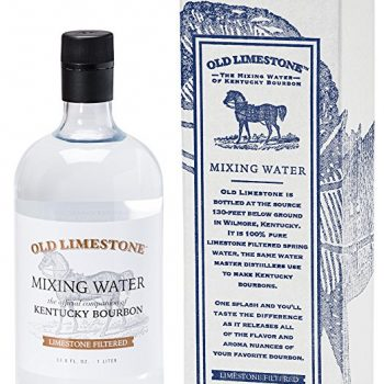 Old Limestone Mixing Water