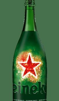 Heineken's Holiday Magnum