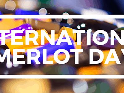 International Merlot Day