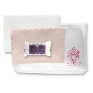 H20 at home cleansing set