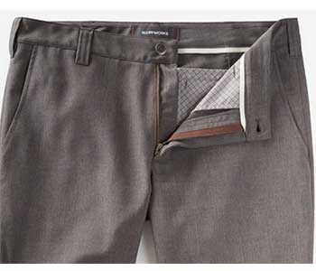 bluffworks pants
