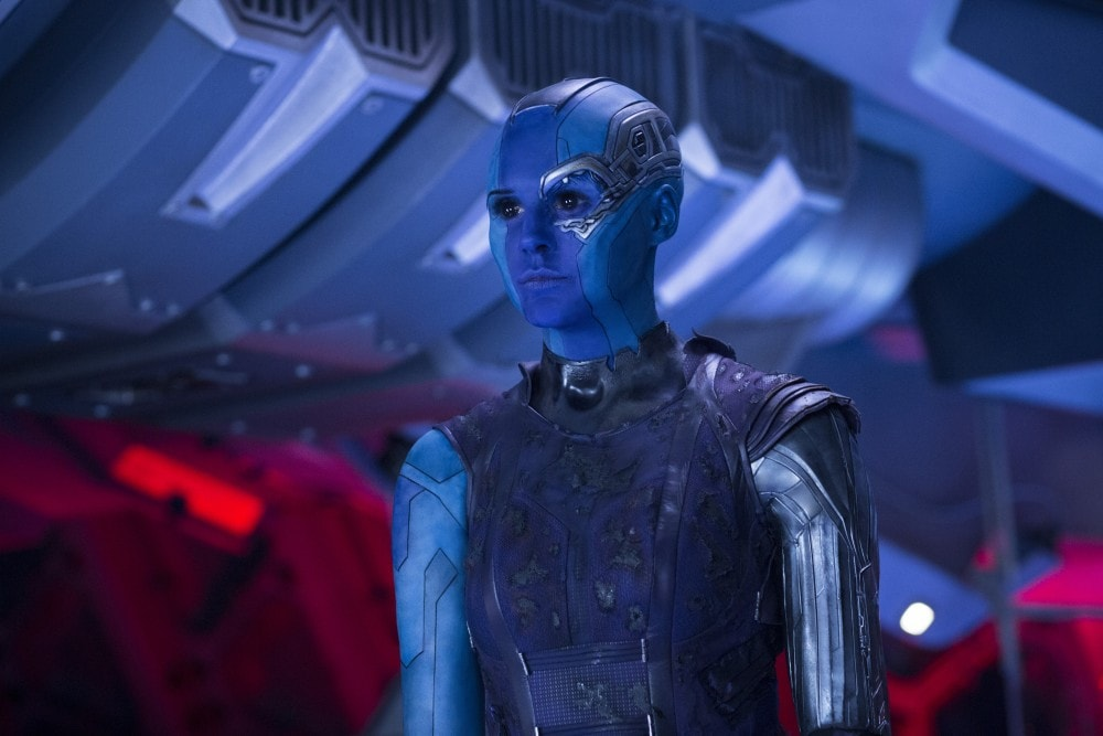 Villain Hotties of the MCU nebula