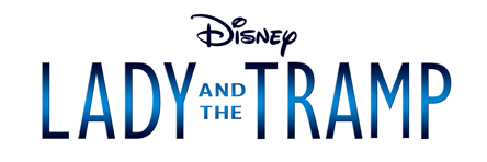 lady and the tramp logo
