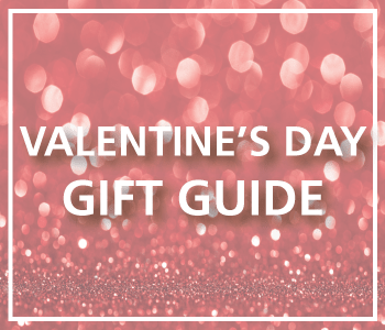 Valentine's Day Gift Guide – Gifts for Her