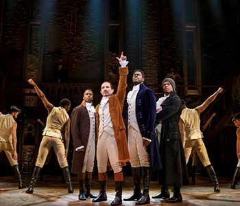 HAMILTON – Tour Review