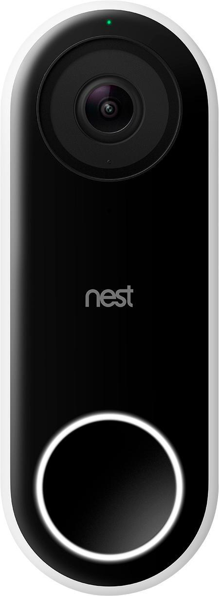 Nest Hello
