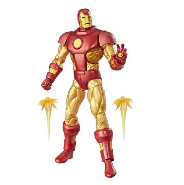 Avengers Infinity War Movie Shopping Guide Retro Iron Man