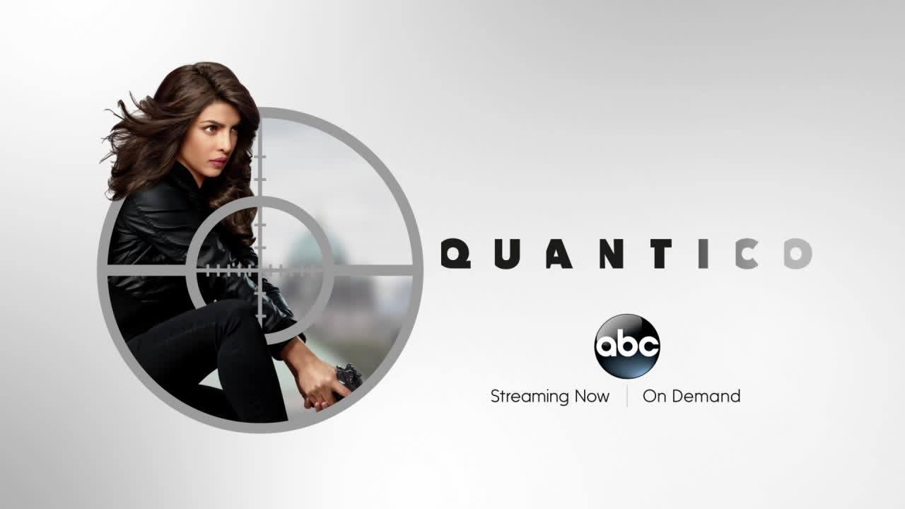 Quantico Banner