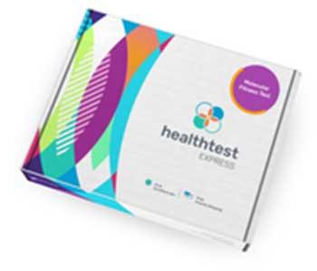 molecular fitness test