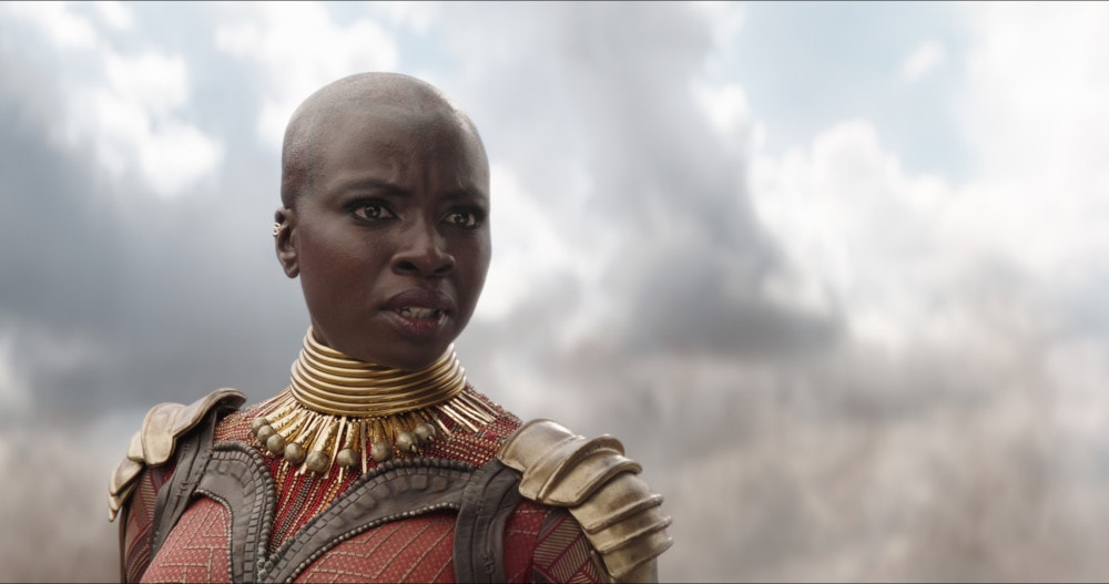Evangeline Lilly Talks Equality in Ant-Man and the Wasp - Okoye