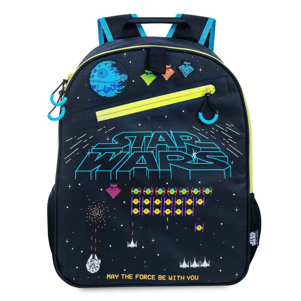 star wars backpack Back-to-School with shopDisney
