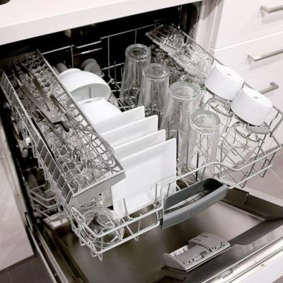 Update Your Kitchen with Bosch 100 Series Dishwasher