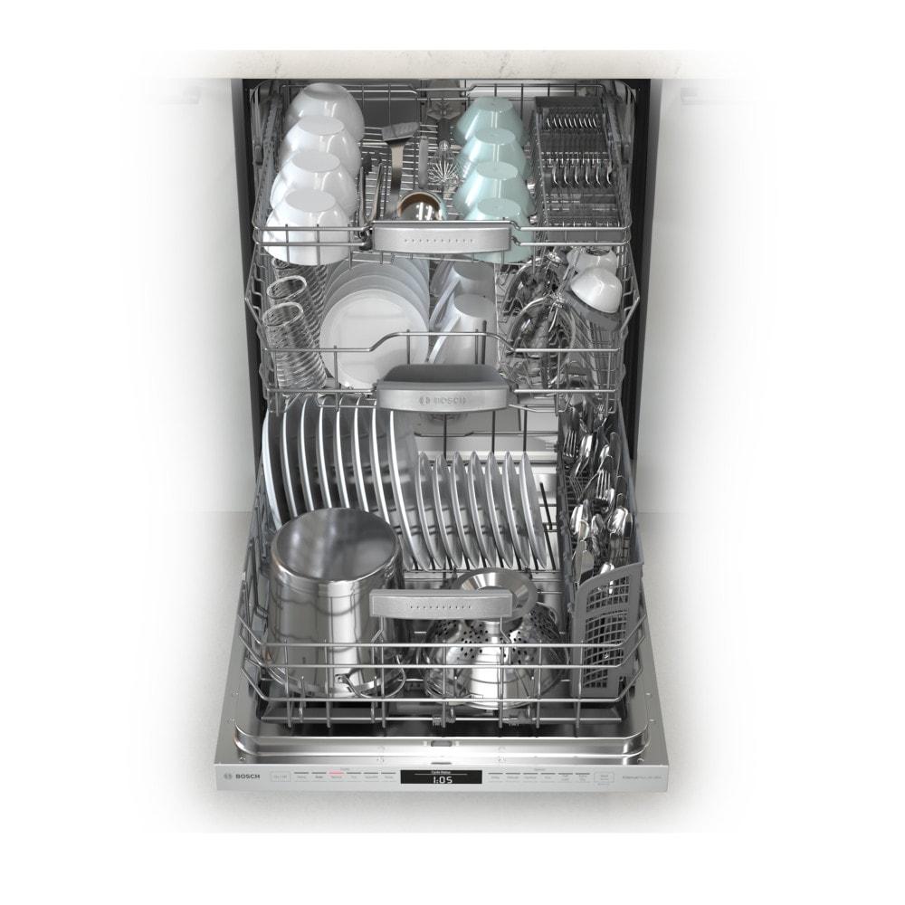 What Makes Bosch the World's #1 Dishwasher Brand - Bosch Dishwasher