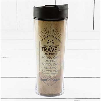 travel mug ZAK