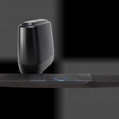 Upgrade Your Home Theatre Sound with Polk Command Sound Bar